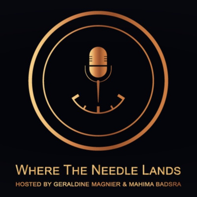 Where the Needle Lands