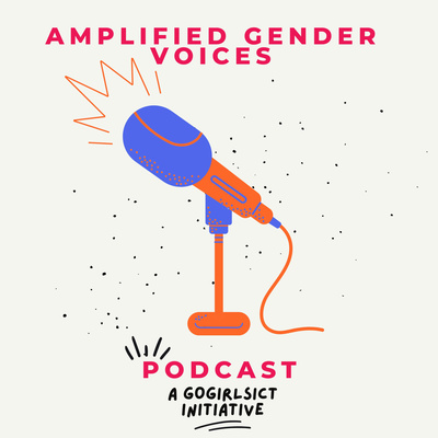 Amplified Gender Voices #AGV