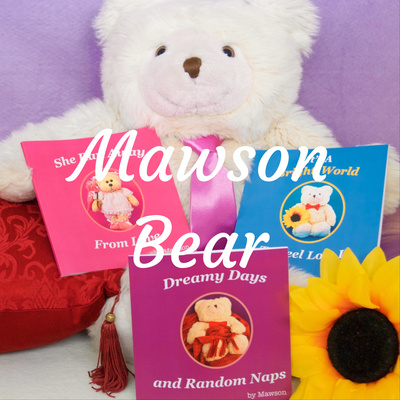 Mawson Bear and his Furry Friends