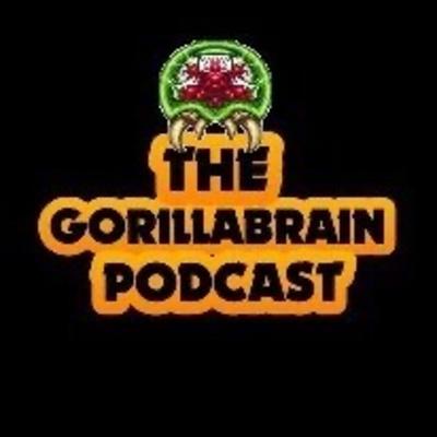 The GorillaBrain Podcast