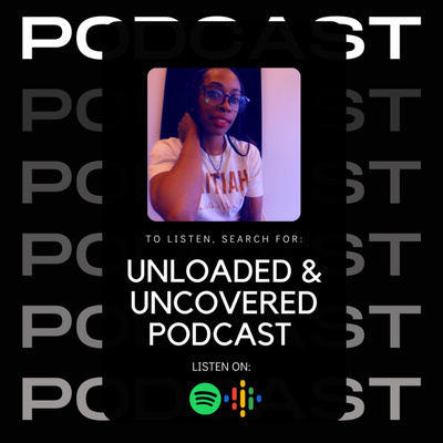 Unloaded & Uncovered w/ Magda Desir