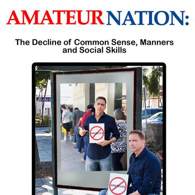 AMATEUR NATION