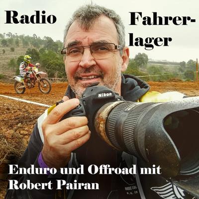 Radio Fahrerlager