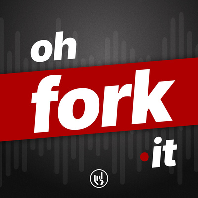 Oh Fork It