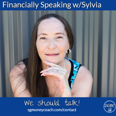 Financially Speaking w/Sylvia