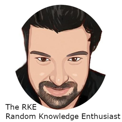 The RKE - Random Knowledge Enthusiast