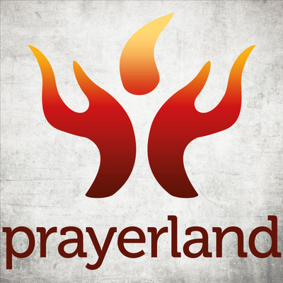 prayer - land - Inspiration