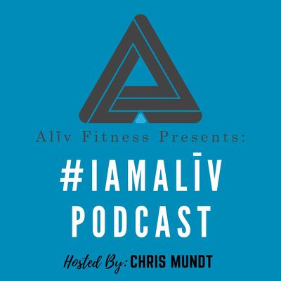 #IamAliv Podcast