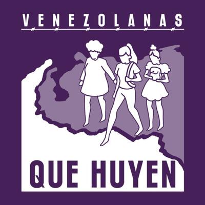 Venezolanas que Huyen - Proiuris