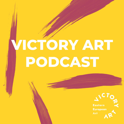 Victory Art Podcast
