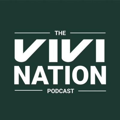The Vivi Nation Podcast