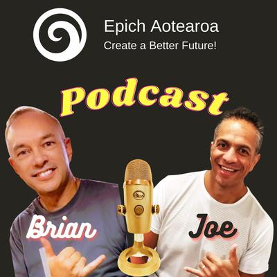 Epich Aotearoa - Create a Better Future!