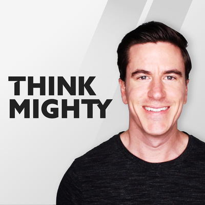 Think Mighty: Podcast for building brands and accelerating growth with marketing