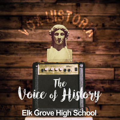 Vox Historia: The Voice of History