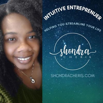Intuitive Entrepreneur