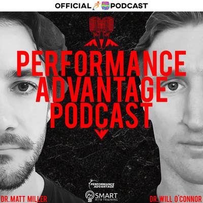 Performance Advantage Podcast