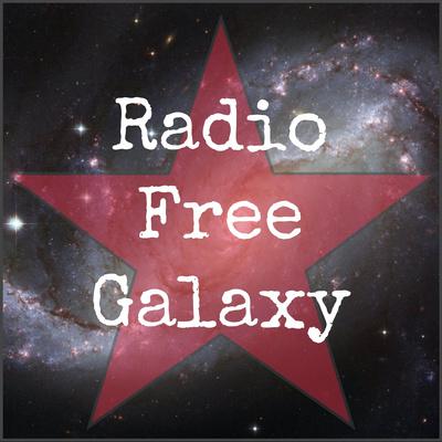 Radio Free Galaxy