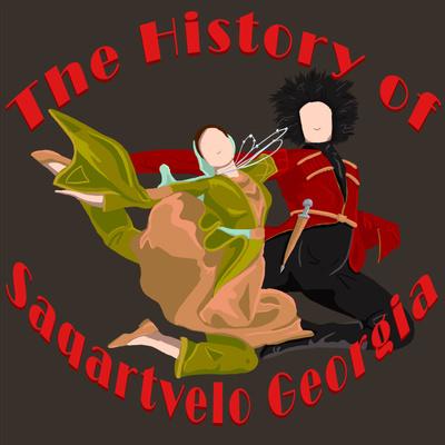 The History of Saqartvelo Georgia