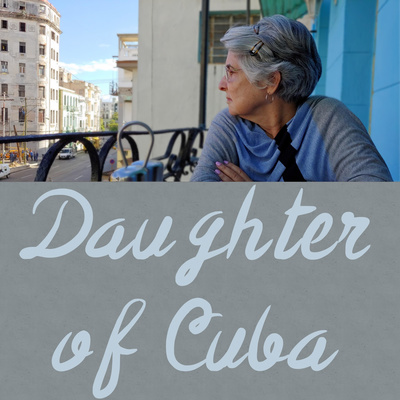 Daughter of Cuba