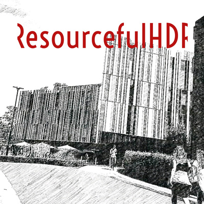ResourcefulHDR