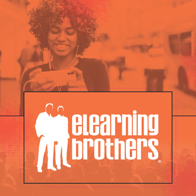 The eLearning Brothers Podcast