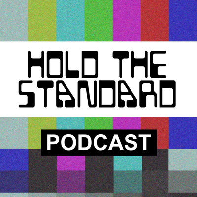 Hold The Standard
