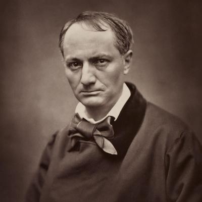 «Una carroña»Charles Baudelaire