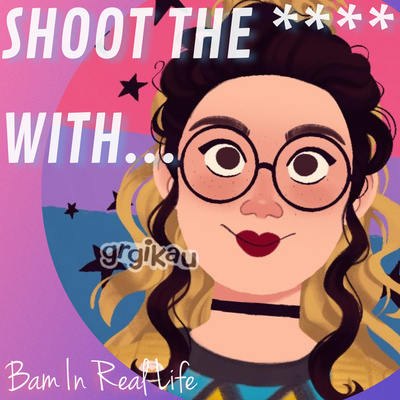 Shoot the **** with Bam