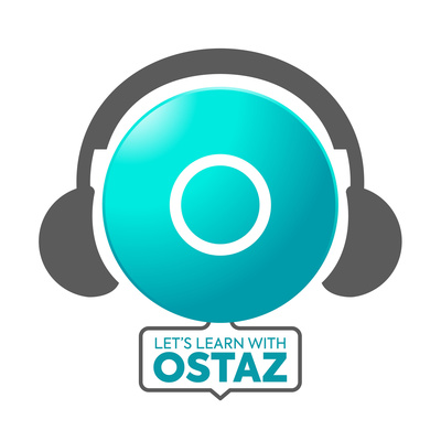 Let's learn with ostaz