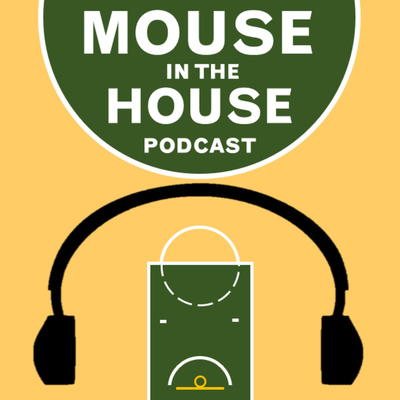 The Mouse in the House Podcast