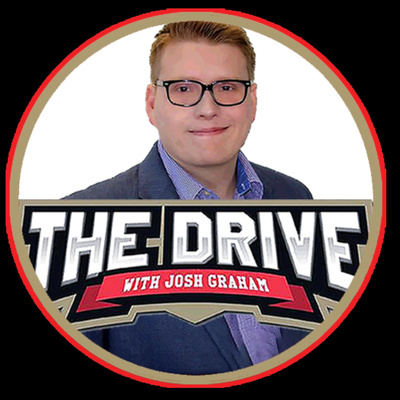 The Drive with Josh Graham