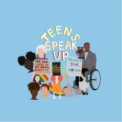 Teens Speak Up
