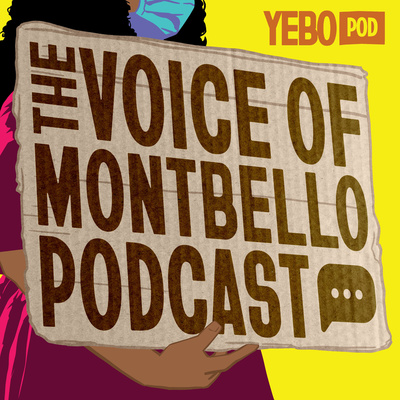 The Voice of Montbello Podcast