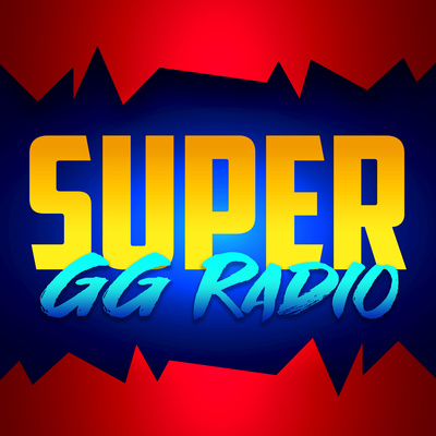 31st Session - Damage Boosted by Super GG Radio • A podcast