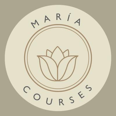 Maria Courses: Spanish & Culture Podcast