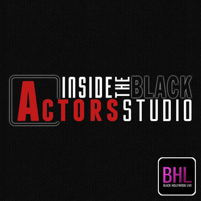 Inside The Black Actor's Studio