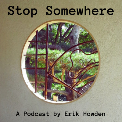 Stop Somewhere Podcast