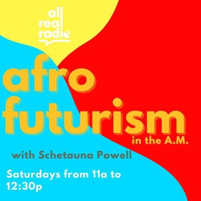 Afrofuturism in the A.M.