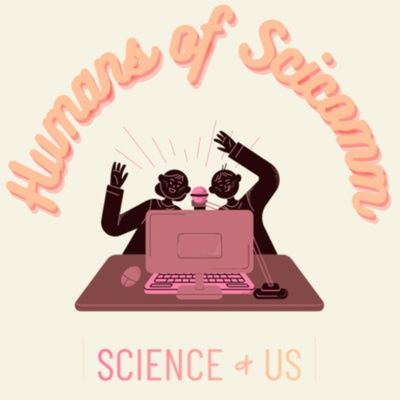 Humans of Scicomm