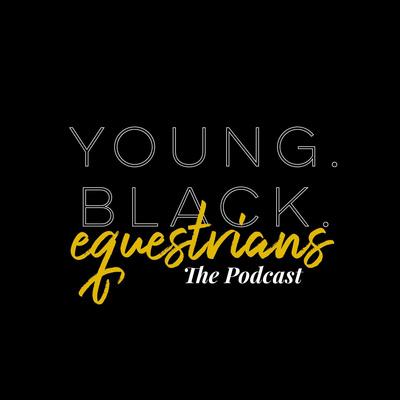 Young Black Equestrians