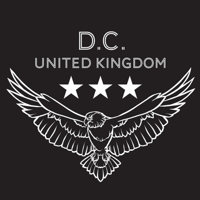 DC United Kingdom Podcast