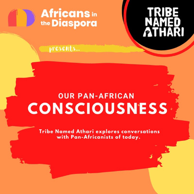 Our Pan-African Consciousness