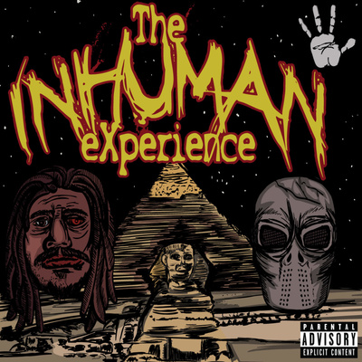 Inhuman eXperience Podcast