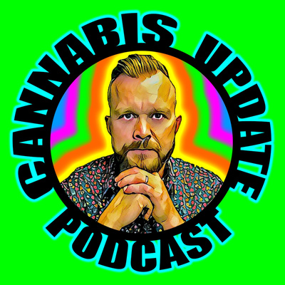 Cannabis Update Podcast