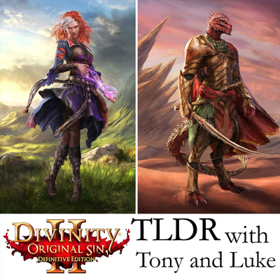 TL;DR Podcast