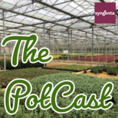 Syngenta's Podcast for Professional Horticulture Growers