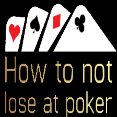 Episode 10 - Taizz asks about a player that doesn't bluff! by How to
