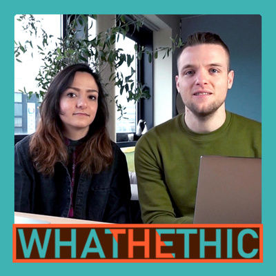 What the Ethic by Declan and Itala
