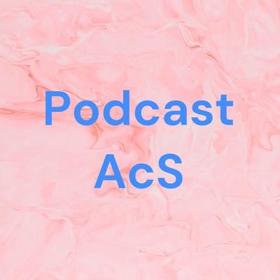 Podcast AcS