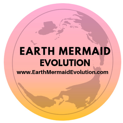 Earth mermaid evolution